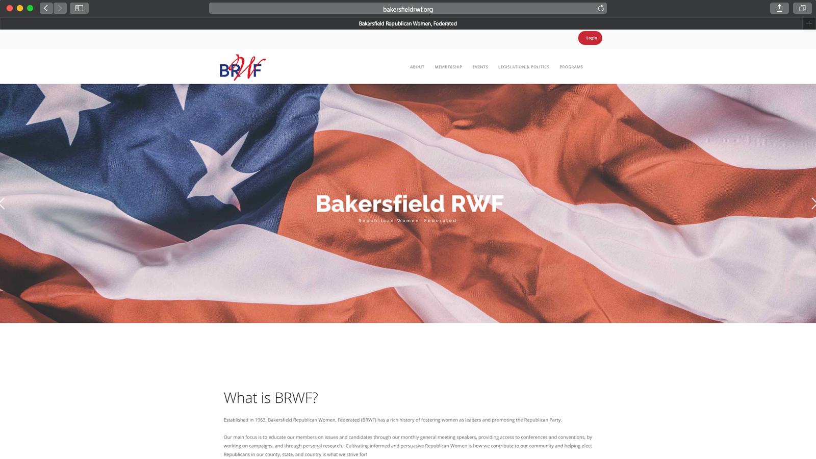 after-bakersfieldRWF
